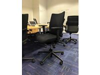 FREE SAME DAY DELIVERY - Kusch+Co Papilio 9227/3 Office Task Chair