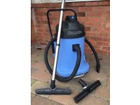Numatic WVD 902 Wet and Dry Vacuum Cleaner 2400 watts