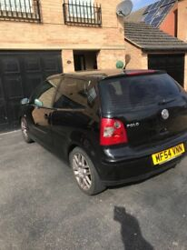 POLO GT TDI 130pd *Rare Car,low milage*