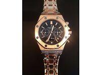 AP Watch, gold , good quality