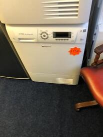 *** Hotpoint Ultima 7.5kg condensor dryer***Free Delivery & Removal***
