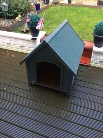 Dog kennel perfect condition