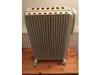 Delonghi 3KW Oil filled radiator