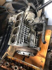 1.4 lupo engine
