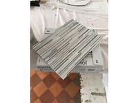 Various Wall/Floor tiles
