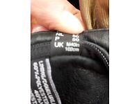 Leather Coat mens