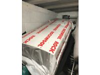 ROCKWOOL INSULATION 75MM