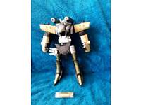 Power Rangers Dino Charge Ptera Charge Megazord.