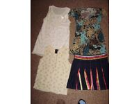 Clothes, Girl's clothing 8 - 12 years, great condition