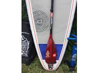 Starboard Astro Blend Zen paddleboard