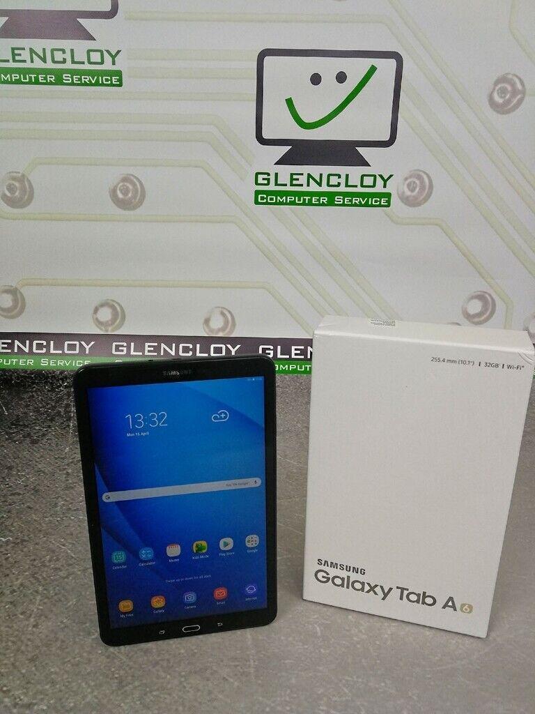 Samsung Galaxy Tab A SM-T580 10 1
