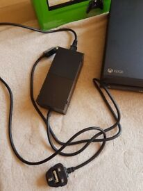 Xbox one black 500GB / C