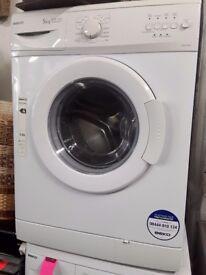 Washing machine beko