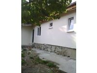 cheap village house to let