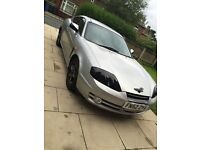 HYUNDAI COUPE FULL MOT ** BARGAIN**