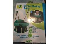 Junior swing seat brand new £5
