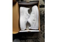 Nike Air force 1 Jester XX trainers Size 9