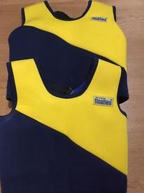 Floaties swimming vest