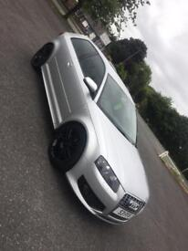 Audi S3 2007 model