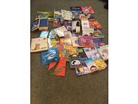 Book bundle ideal for boot sale