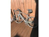 Mens Specialized Diverge A1 Road Bike