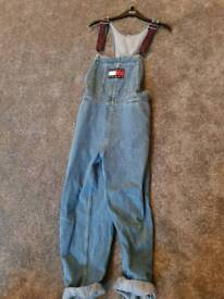 Tommy Hilfiger Dungarees- good investment