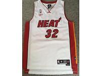 Miami Heat Basketball Jersey