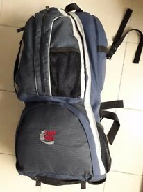 Bushbaby child carrier backpack in excellent condition £45