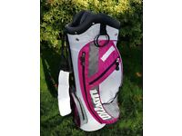 Wilson Ladies Golf Bag