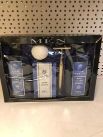 For man luxury gift box