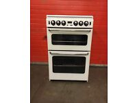 Stoves new home gas cooker 550SIDLM 55cm 3 months warranty free local delivery!!!!!!!!