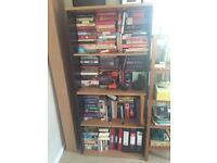 Bookshelf, office storage