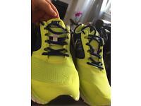 Nike trainer side 8