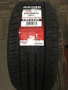 235-55-17 radar dimax r8 ultra high performance tire