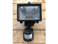 Outdoor 120w PIR Security Light