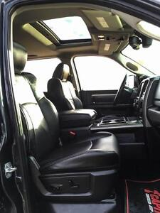 2014 Ram 1500 Sport|Leather|Nav|Sunroof Edmonton Edmonton Area image 20