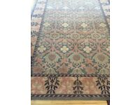 John Lewis wool rug