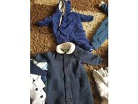 Baby clothes 0-3 /3-6