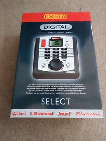 hornby digital control unit