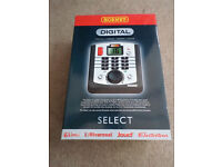 hornby digital control unit