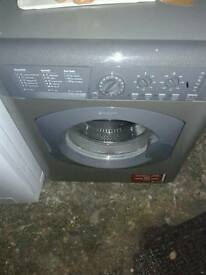 Washing machine fully working 3month guarantee and free delivery