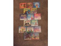 15 children's cd's NEW £10 for the lot