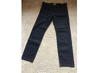 Levis Denim Jeans Waist 34 New