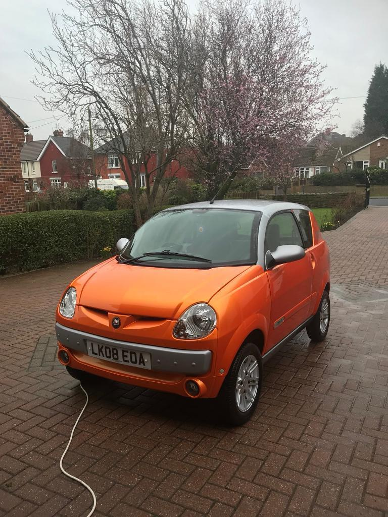 Aixam Electric car   in Maltby, South Yorkshire   Gumtree