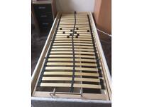 2 adjuatamatic beds hardly used