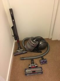 Dyson DC54 Big Ball Vacum Cleaner in Excellent Condition