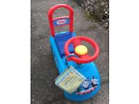Thomas and Friends Ride On ~ Children's Outdoor Play Toy
