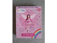 Rainbow Magic Mystery Puzzle - Ballet Slipper (Paul Lamond Games)
