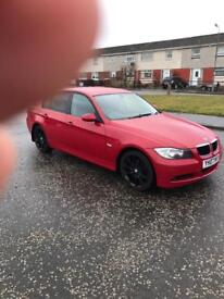 Bmw 3series **urgent sale**