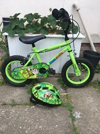 Boys or girls monkey bike